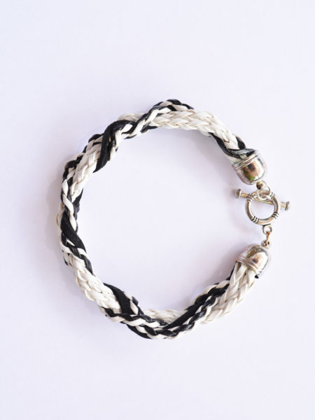 The Mountaineer Handmade Outdoors Jewelry Bracelet for Men